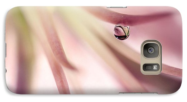 Galaxy Case featuring the photograph Escape Route by Annie Snel