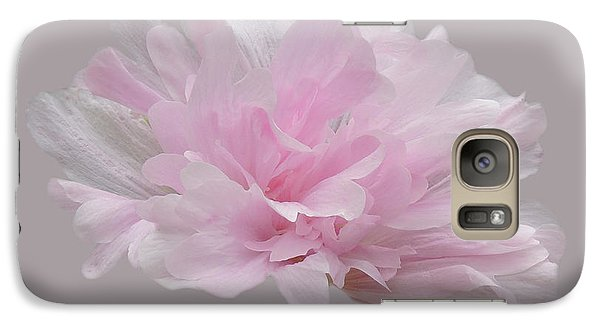Galaxy Case featuring the photograph Eternity by Teresa Schomig