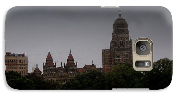 Galaxy Case featuring the photograph Evening by Salman Ravish