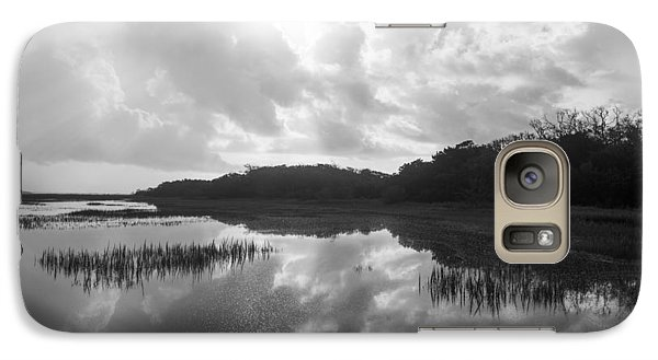 Galaxy Case featuring the photograph Everglades 1 by Doug McPherson