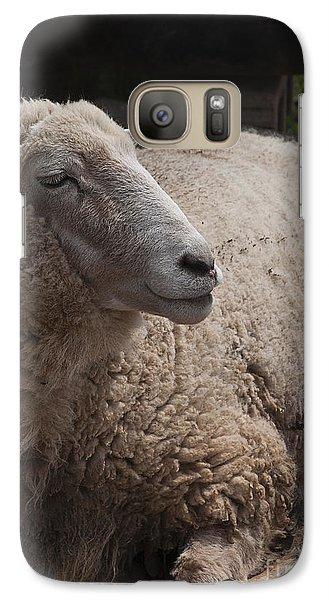 Ewe Galaxy S7 Case