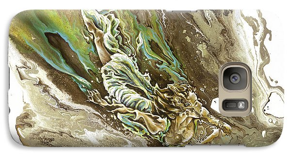 Explore Galaxy S7 Case by Karina Llergo