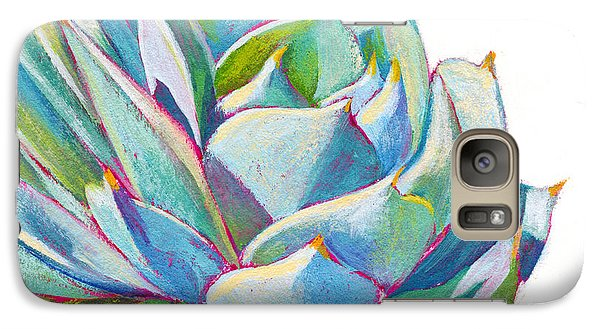Eye Candy Galaxy S7 Case by Athena  Mantle