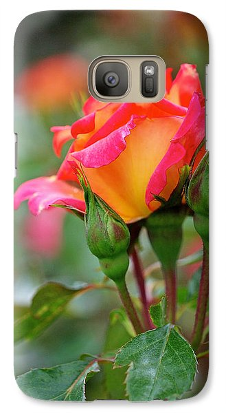 Eye Candy Galaxy Case by Rona Black
