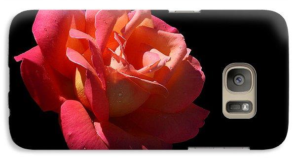 Galaxy Case featuring the photograph Eye Catcher by Doug Norkum