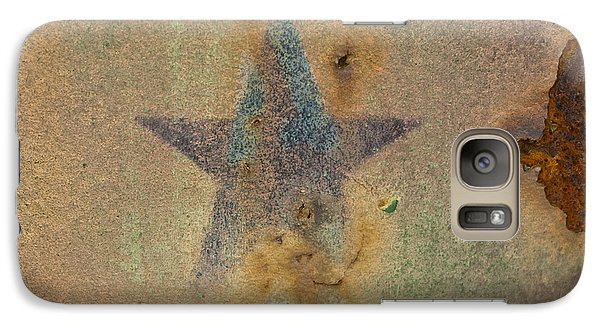 Faded Glory Galaxy S7 Case