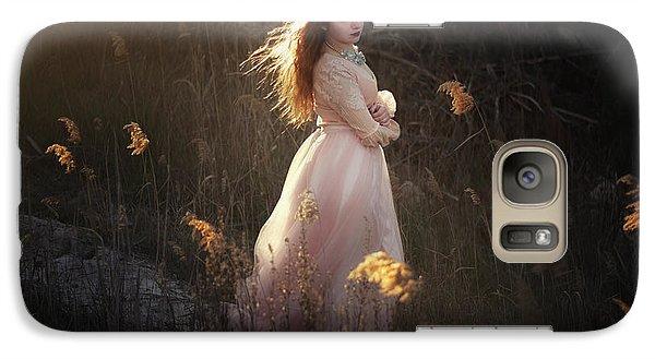Fairy Galaxy S7 Case - Fairy by Paulo Dias