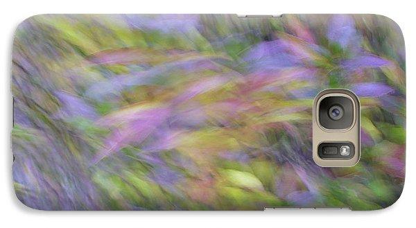 Autumn Azaleas 1 Galaxy S7 Case