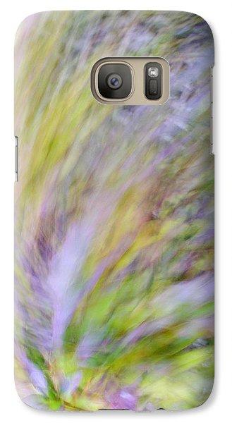 Autumn Azaleas 2 Galaxy S7 Case