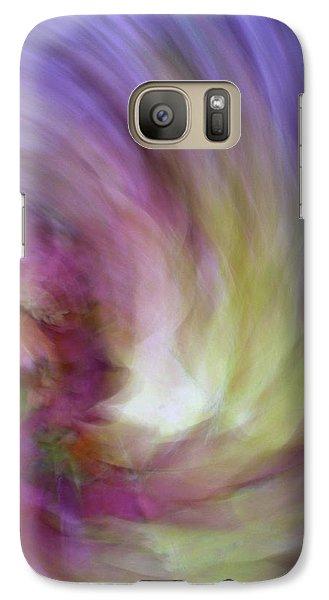 Fall Foliage 5 Galaxy S7 Case