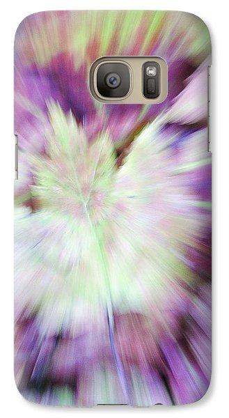 Autumn Foliage 2 Galaxy S7 Case