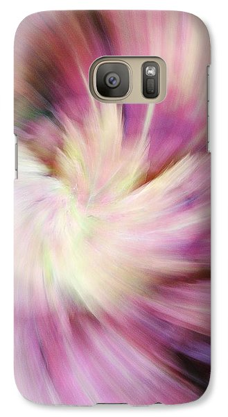 Autumn Foliage 3 Galaxy S7 Case