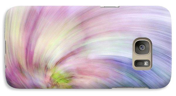 Autumn Foliage 4 Galaxy S7 Case