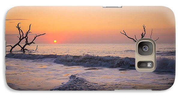 Galaxy Case featuring the photograph Far Away by Serge Skiba