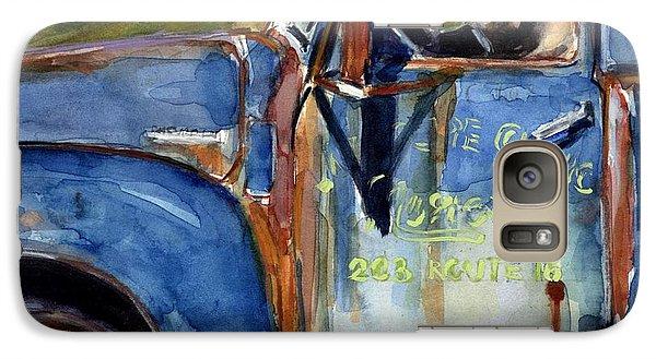 Farmhand Galaxy S7 Case
