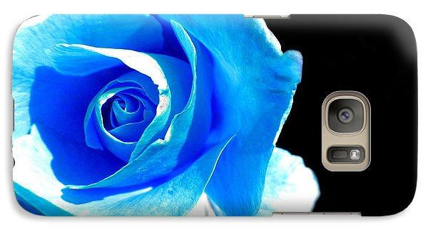 Feeling Blue Galaxy S7 Case