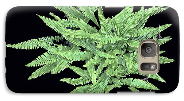 Fern Galaxy S7 Case