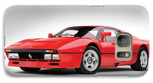 Galaxy Case featuring the photograph Ferrari 288 Gto by Gianfranco Weiss