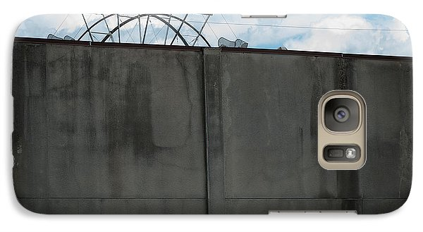 Galaxy Case featuring the photograph Ferris Wheel by Bud Simpson