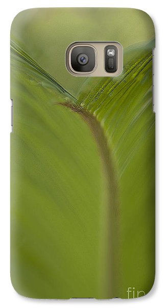 Galaxy Case featuring the photograph Fight Or Flight by Vicki Ferrari