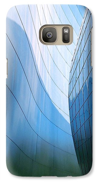 Galaxy Case featuring the photograph Finding Amadeus by Jan Cipolla