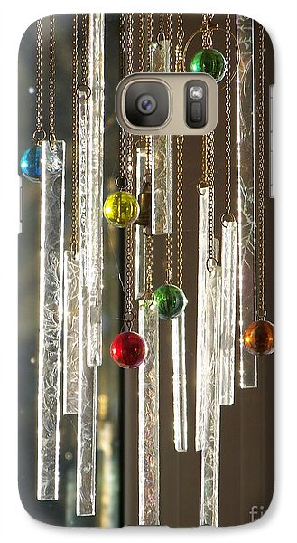Galaxy Case featuring the photograph Finding My Marbles by Jackie Mueller-Jones