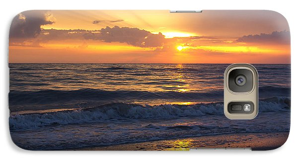 Galaxy Case featuring the photograph Finding Your Heart by Everett Houser