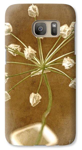 Firecracker Galaxy S7 Case by Peggy Hughes