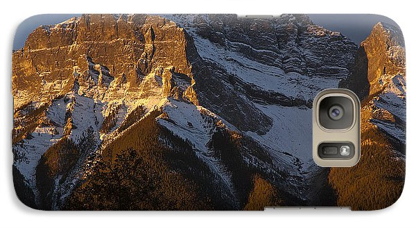 First Light Galaxy S7 Case