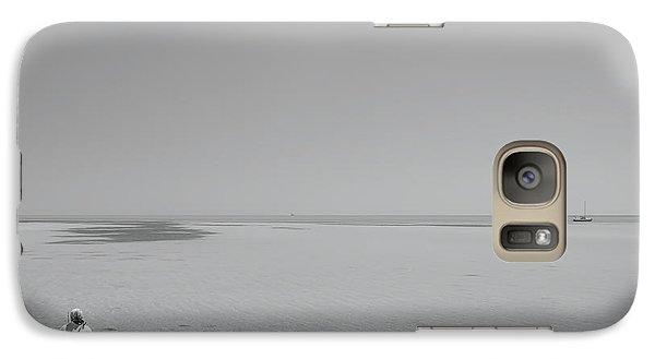 Pelican Galaxy S7 Case - Fishy, Fishy, Fishy! by Gloria Salgado Gispert
