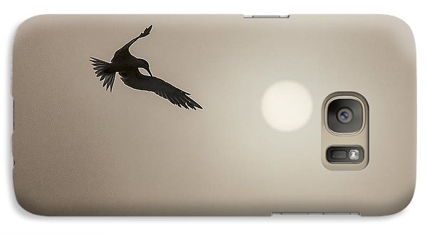 Galaxy Case featuring the photograph Flight by Don Durfee