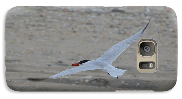 Galaxy Case featuring the photograph Flight by James Petersen