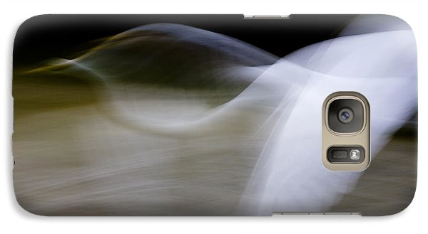 Galaxy Case featuring the photograph Flight Of Fancy by Anne Rodkin