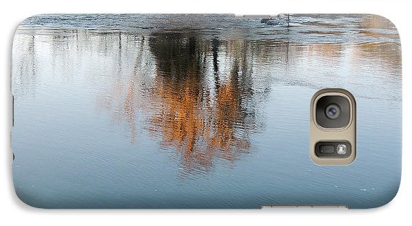 Galaxy Case featuring the photograph Flint River 21 by Kim Pate
