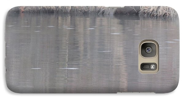Galaxy Case featuring the photograph Flint River 6 by Kim Pate