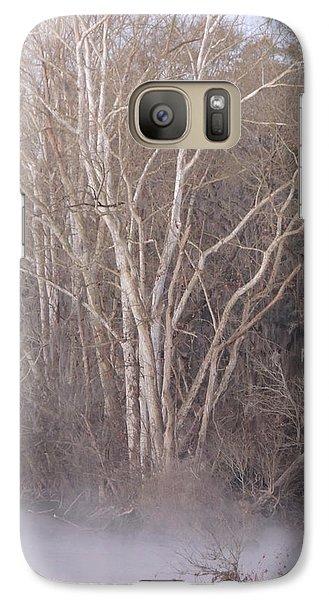 Galaxy Case featuring the photograph Flint River 9 by Kim Pate