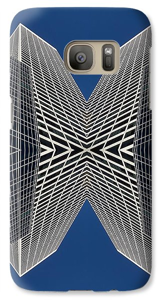 Grace No. 1 Galaxy S7 Case