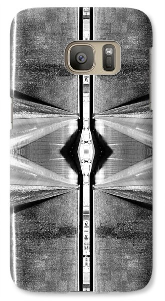 September 11th Memorial Galaxy S7 Case