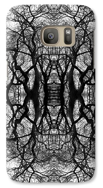Tree No. 11 Galaxy S7 Case