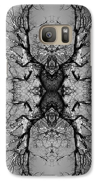 Tree No. 3 Galaxy S7 Case