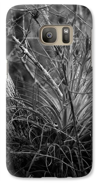 Galaxy Case featuring the photograph Florida Everglades by Joseph G Holland