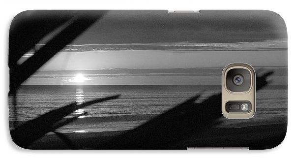 Galaxy Case featuring the photograph Florida Sunset Sun 280 by G L Sarti