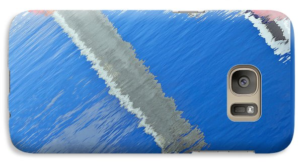Galaxy Case featuring the photograph Floridian Abstract by Keith Armstrong