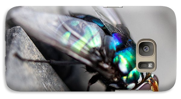 Fly On Tyre Galaxy S7 Case