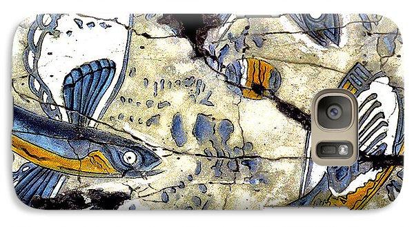 Flying Fish No. 3 - Study No. 2 Galaxy S7 Case