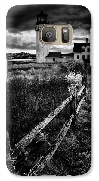 Galaxy Case featuring the photograph Follow Me by Robert McCubbin