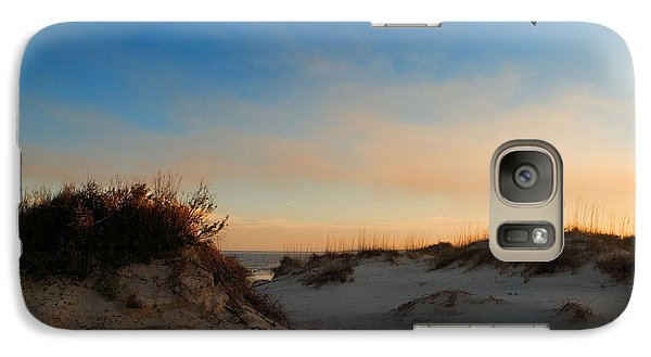 Galaxy Case featuring the photograph Follow Your Dreams by Laura Ragland