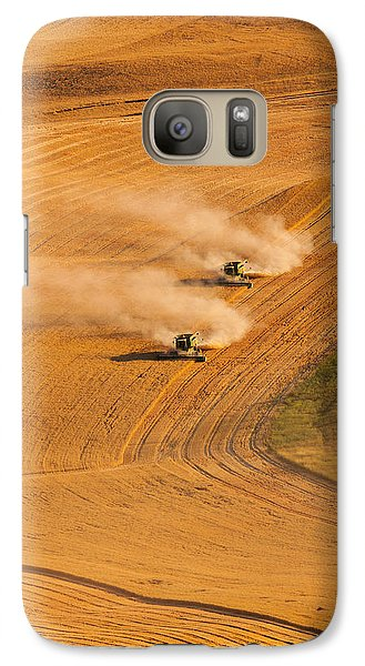 Following Galaxy S7 Case