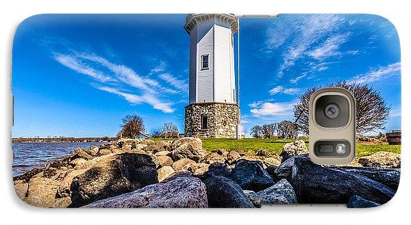 Fond Du Lac Lighthouse Galaxy S7 Case