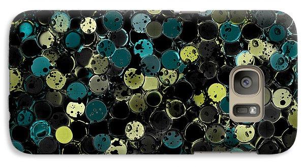 Galaxy Case featuring the digital art Fontana Di Trevi by Shabnam Nassir